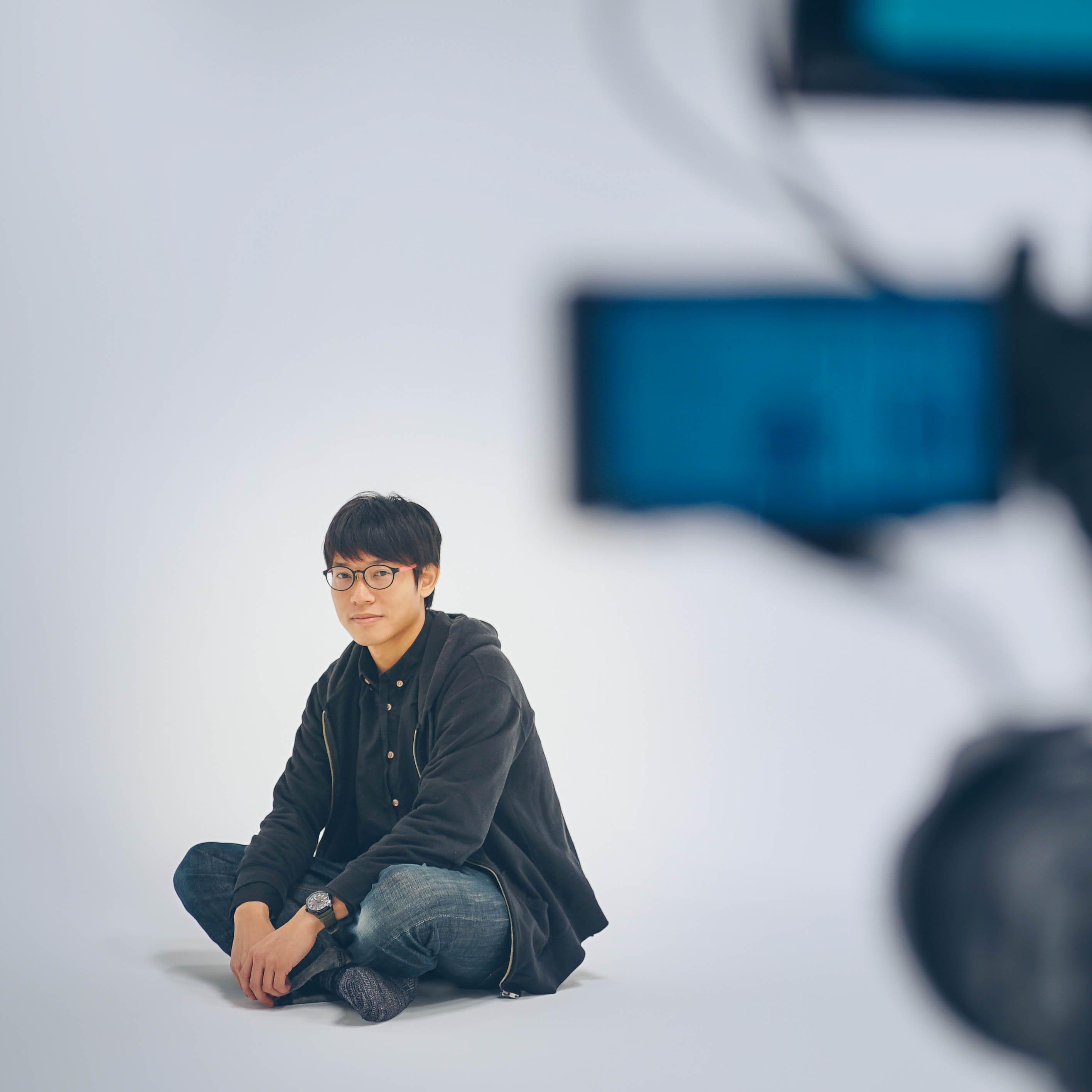 KENTAROH UEDA Videographer