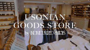 USONIAN GOODS STORE Image Video