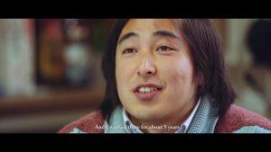 Documentary of OKINOSIMA