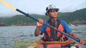 Oki Islands UNESCO Global Geopark / 隠岐の島ユネスコ世界ジオパーク